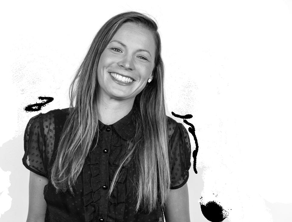 Sarah Klas